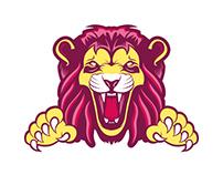 Dance Lion