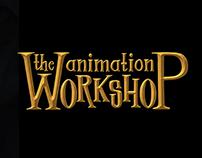 Workshop Animation Logo & Booklet