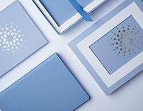 Gift Design ——Calendars&Notebooks for China Zhongwang