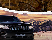 Posters for Jeep Austria