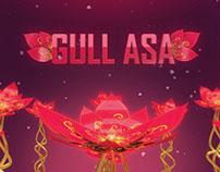 GullAsa - Program