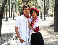 Huasteca echoes: Visions of the Téenek language
