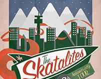 Graphic Design / The Skatalites Show