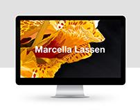 MARCELLA LASSEN / Relaunch