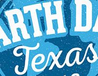 Earth Day Texas