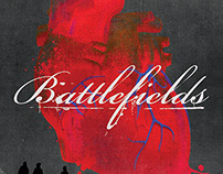 Battlefields book cover