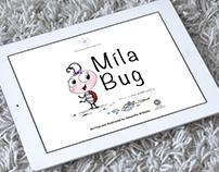 Mila Bug iBook