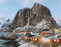 Visit Norway - Lofoten Islands