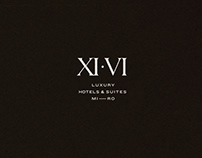 XI•VI Luxury hotels & Suites