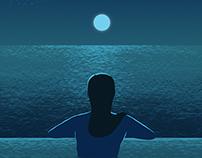 Infinity pool - Gradient play