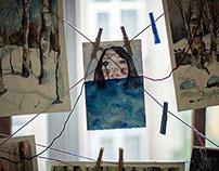 Don Kişot Sanat Festivali/Suluboya Sergisi