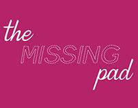 Kotex / The Missing Pad