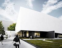 Art Education Centre   Rybnik
