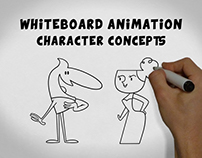 Whiteboard Animation Pitch