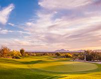 2015 Portfolio - Golf Courses