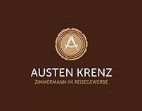 Corporate Design für Zimmermann