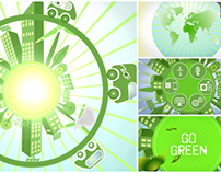 Green and Sustainable Energy Living