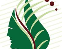Mizoram State Medicinal Plant Board - Logo Design