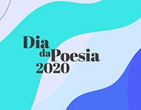 Dia da Poesia 2020 // TV UFG