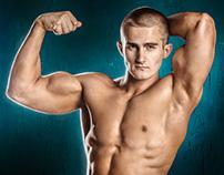 Fitness Alexey