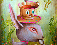 *NEWS!!! - the March Hare*