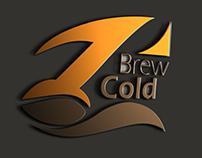 Z Cold Brew Logo