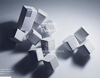 Ewkee x Taipei Fashion Week