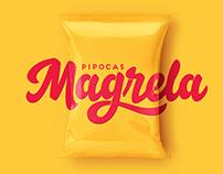 Magrela Popcorn