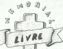 Logomarca - Memorial Livre