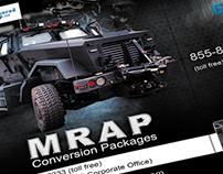MRAP Flyer