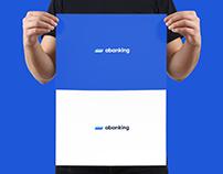 Abanking — logo redesign