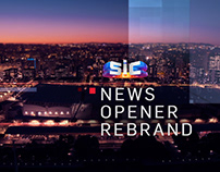 SIC News Rebrand