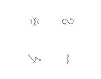 CQ: Cross Cultural Skills Symbol Design