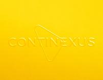 Continexus branding