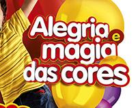 PDV Balões São Roque