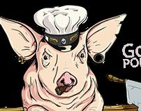 General Chef - Got pork?