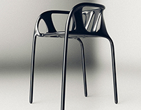 GENERATIC CHAIR 010