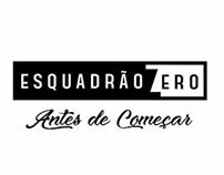 Animção Logo | ESQZ