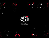 STI | Branding + Graphic + Web + Mobile