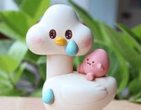 Duck & Wanggooma
