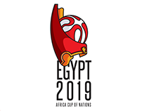 AFRICA CUP OF NATION EGYPT 2019
