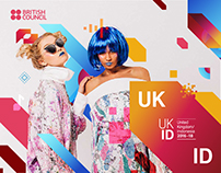 British Council UK/ID Festival 2016