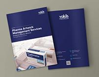 Vakils Pharmaceutical Brochure