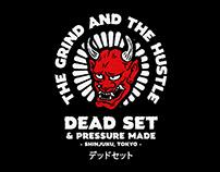 Dead Set Shinjuku