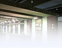 LIGTH & BUILDING STAND for Lighting Accents GmbH