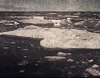 The Sea of Ice, Receding