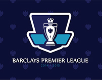 Barclays Premier League Vector Project