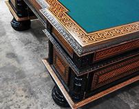 Restoration MARSH TABLE