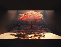 Zen Tree 3D
