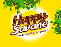 SAVANE / Happy Savane